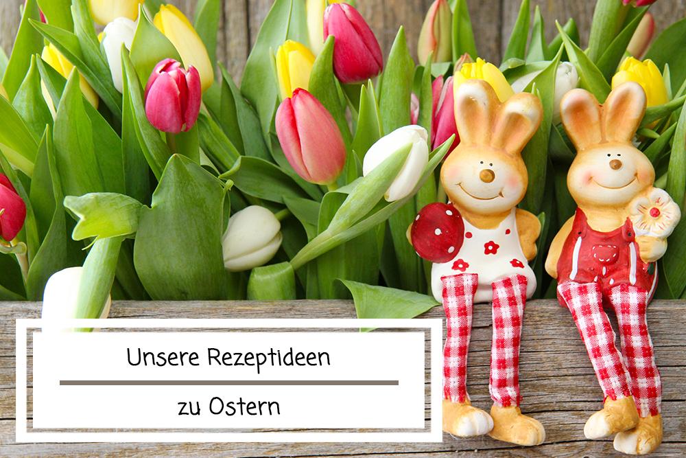 Osterfest Rezept