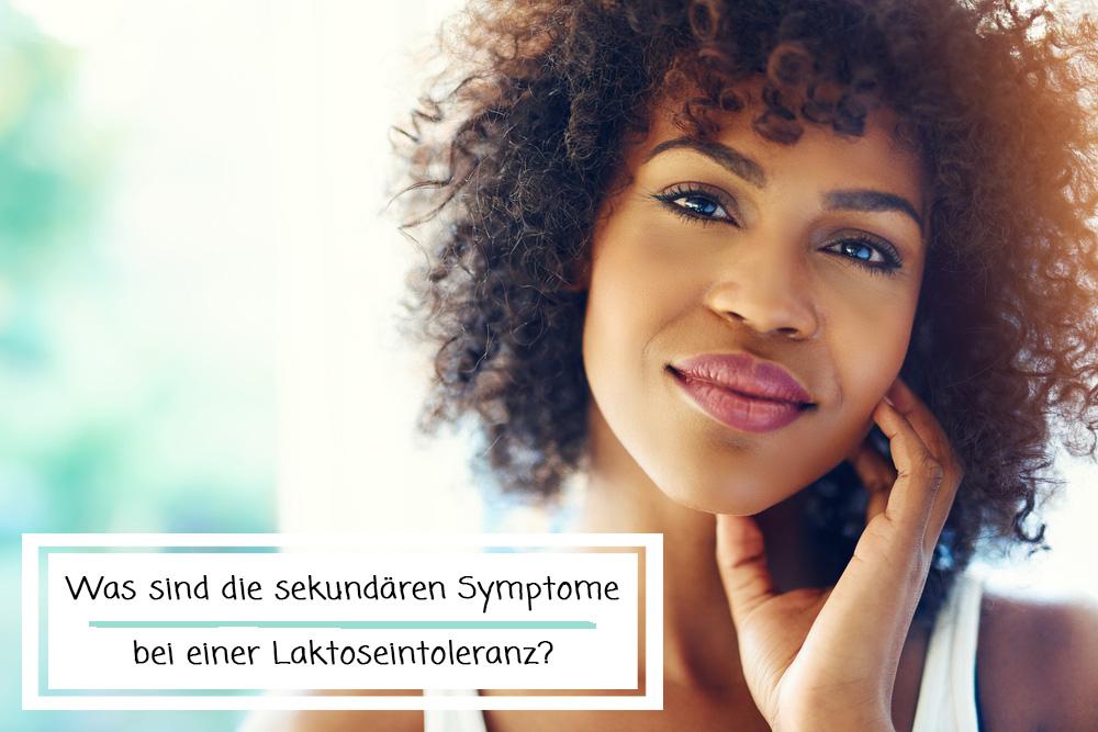 Sekundäre Symptome