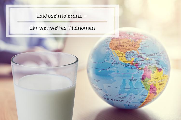 Laktoseintoleranz – Ein weltweites Phänomen